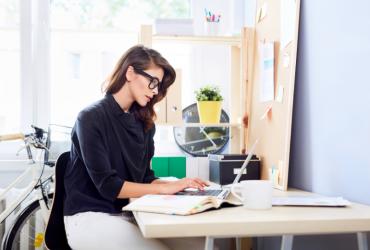Como tornar seu home office ainda mais eficaz